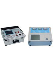 Transformer & Capacitor Testers