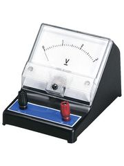 Voltage Meters
