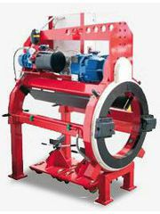 Pipe Cutting & Beveling Machines