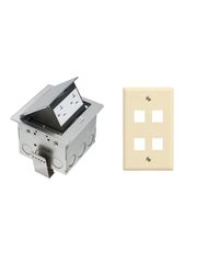 Faceplates & Boxes