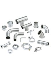 PVF (Pipes, Valves, Fittings)