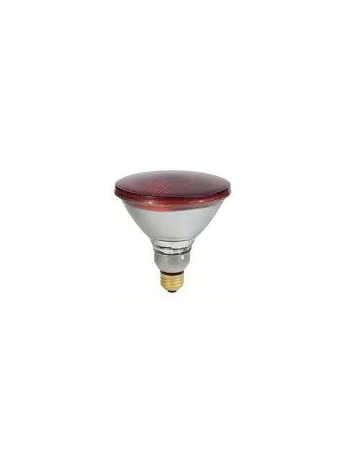Sylvania 13932 120 Volt 100 W 2850 K Yellow Flood E26 Medium Skirted Base PAR38 Reflector Halogen Lamp