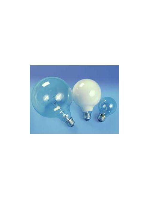 Sylvania Ecologic 14619 120 Volt 40 W 100 CRI 350 lm Clear E26 Medium Base G40 Incandescent Globe Lamp