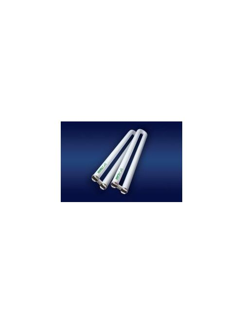 Sylvania 22196 29 W 85 CRI 3500 K 2775 lm Medium Bi-Pin Base U-Shaped T8 Fluorescent Lamp