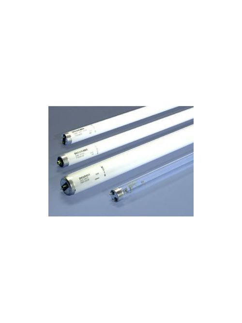 Sylvania 23474 30 W 80 CRI 3000 K 2290 lm Medium Bi-Pin Base T12 Rapid Start Fluorescent Lamp