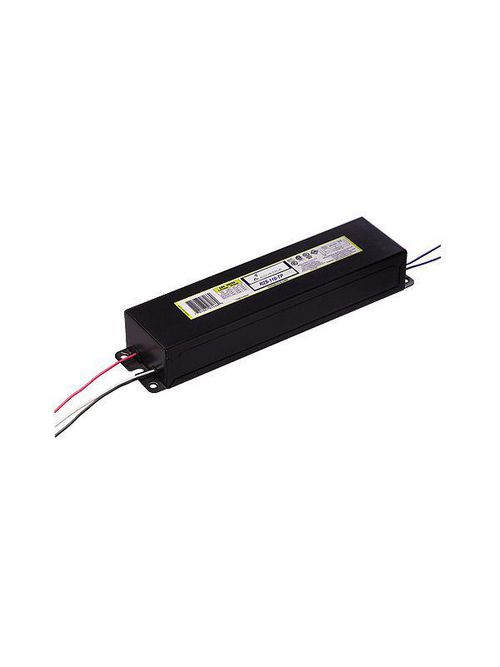 Philips Lighting RC2S200TPI 120 VAC 60 Hz 215 W 2-Lamp T12 Electronic Ballast