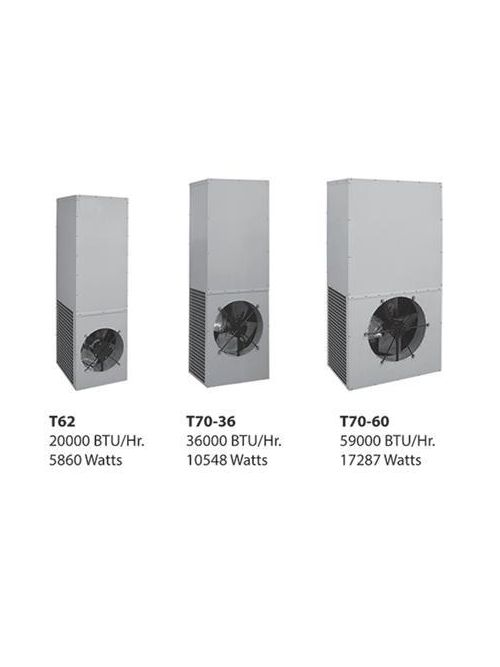 NVENT HOF T622226G150 AIR COND T62-