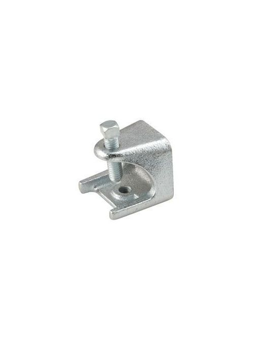 RACO 2538 2 Inch Zinc Electroplated Malleable Iron Beam Clamp