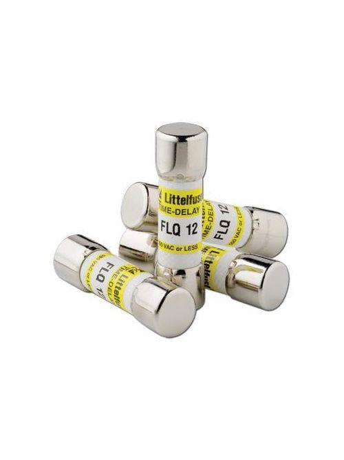 Littelfuse FLQ010 10 Amp 500 VAC 300 VDC Time Delay Midget Fuse