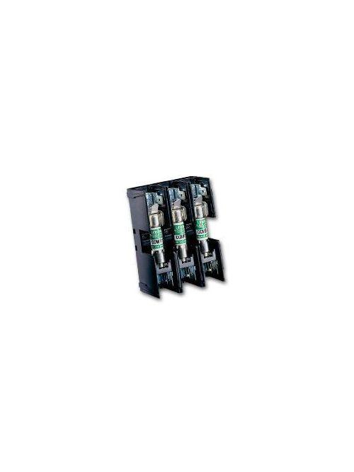 Littelfuse L60030M-1SQ 1-Pole 30 Amp 600 VAC/VDC Midget Fuse Block