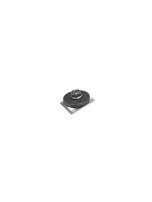 SnapNrack 242-92093 Roof Mount Solar System Microinverter/Optimizer Attachment Kit
