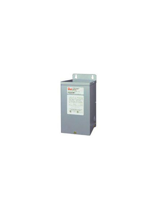 Federal Pacific SE2N1F 240 x 480 Volt Primary 120/240 Volt Secondary 1 kVa 1-Phase General Purpose Transformer