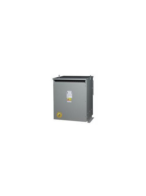Federal Pacific SB12N100F 120 x 240 Volt Primary 12/24 Volt Secondary 0.1 kVa 1-Phase Buck Boost Transformer