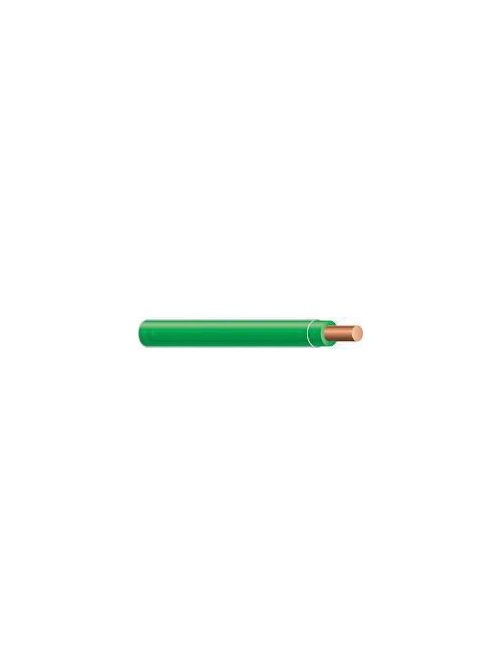 Marvin Bochner Inc. W8SGN-500 Solid Green Copper Wire