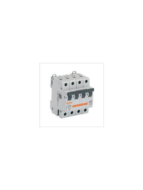 Challenger Electrical A1515CT 240 Volt 15 Amp 1-Phase 4-Pole Plug-In Circuit Breaker