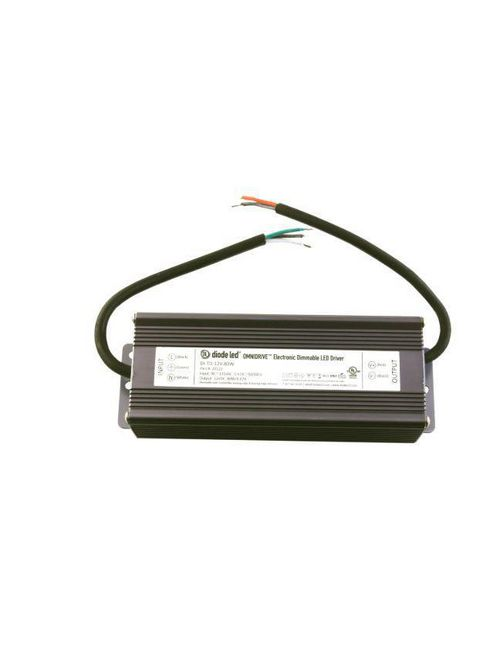 DIOLED DI-TD-24V-60W 24V OMNIDRIVE ELECTRONIC DIMMABLE DRIVER 60 WATT