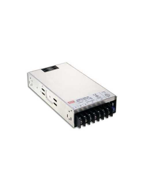 Diodes Inc DI-0928 8.5 x 4.13 x 1.61 Inch 12 VDC 300 W Hard Wired Constant Voltage Non-Dimmable LED Driver