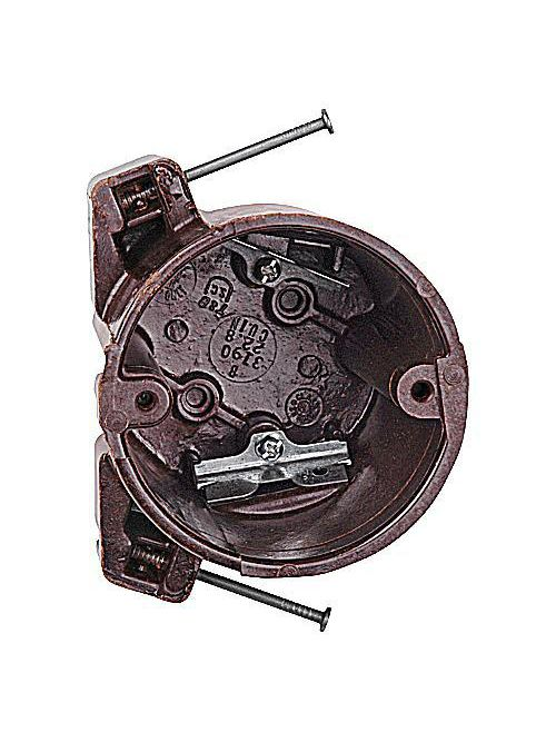 Carlon 3190-C Phenolic Electrical Box