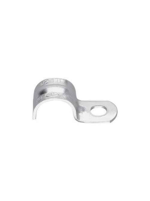 Crouse-Hinds Series 206 2-1/2 Inch Steel EMT Conduit Clamp