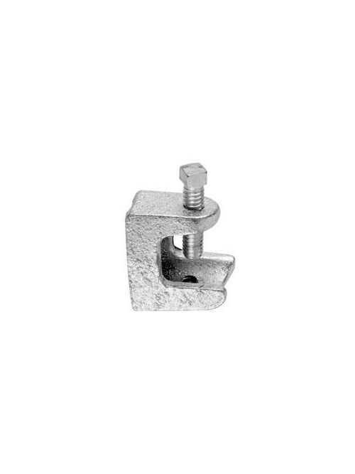 Crouse-Hinds Series 534 2-1/2 Inch Malleable Iron Beam Clamp and Insulator Support