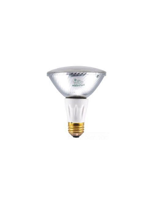 Sylvania 14785 130 Volt 75 W Wide Flood E26 Medium Base PAR30 Long Neck Halogen Lamp