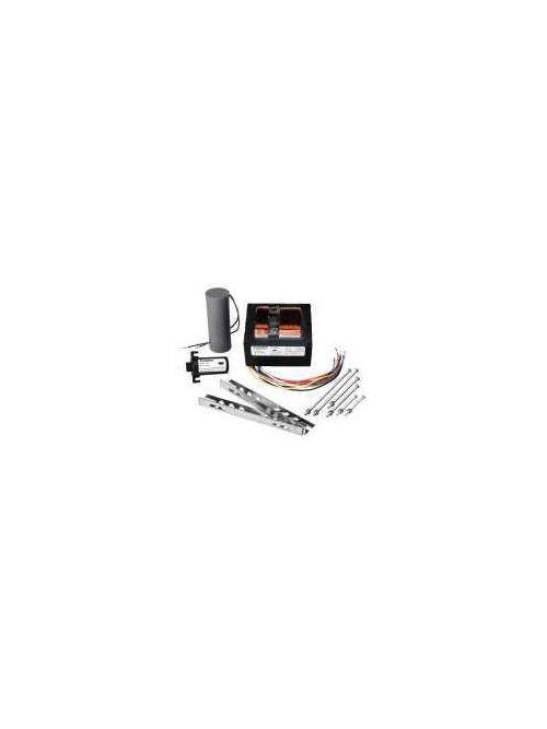 Sylvania 47364 120 to 277 Volt 400 W High Pressure Sodium Lamp CWA Circuit Magnetic HID Ballast Kit