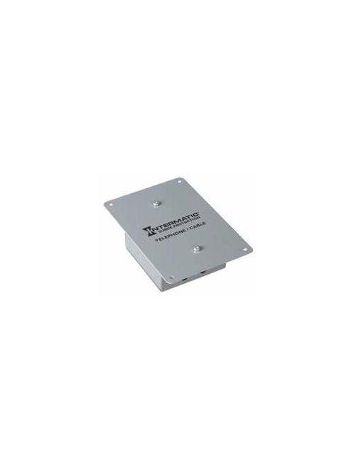 Intermatic IGFLUSH Telephone Line Protective Device Flush Mount Kit