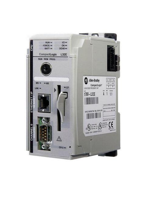 Allen-Bradley R2711PRP1/C PanelView Plus Logi