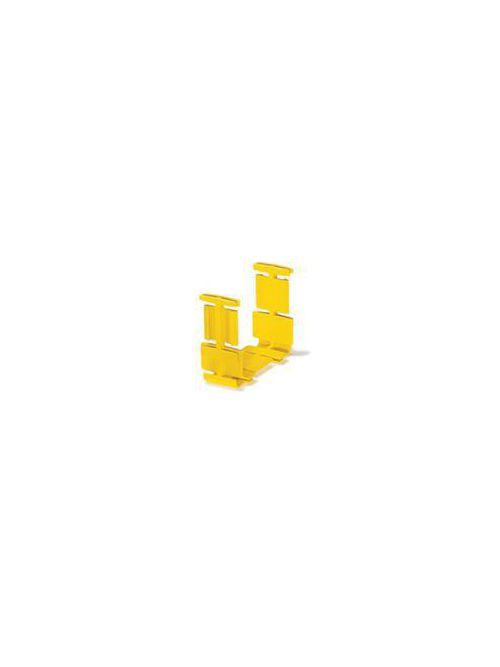 LEV S2JNR-SLT JOINER W/SLOTS 2X2