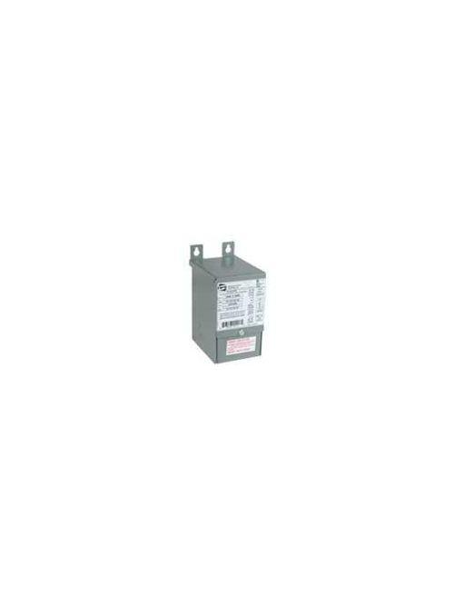Hammond Manufacturing Q002ESCF 2000 VA 120/240 Volt Primary 16/32 Volt Secondary 1-Phase Lighting Transformer