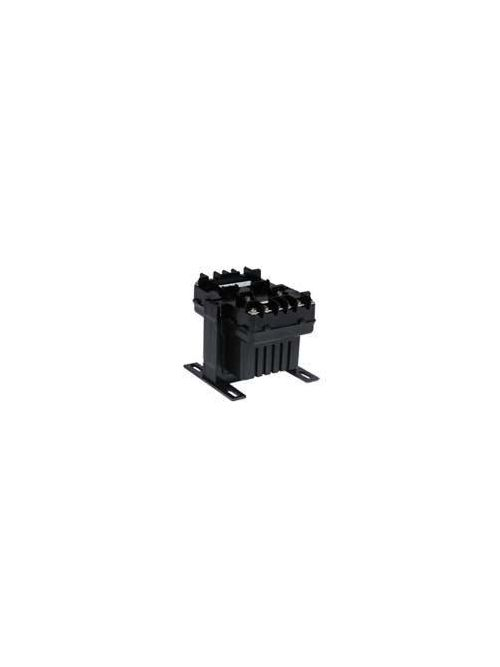 Hammond Manufacturing PH1000MQMJ 1000 VA 240 x 480 Volt Primary 120 x 240 Volt Secondary Control Transformer