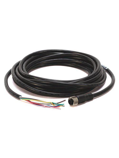 Allen Bradley 889D-R8FB-10 DC Micro Cable