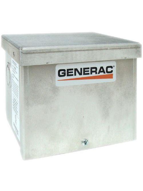 Generac 6342 20 Amp Power Inlet Box