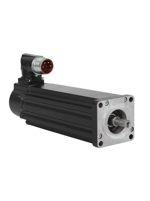 Allen Bradley VPL-B0753F-PJ14AA Kinetix Low Inertia Servo Motor