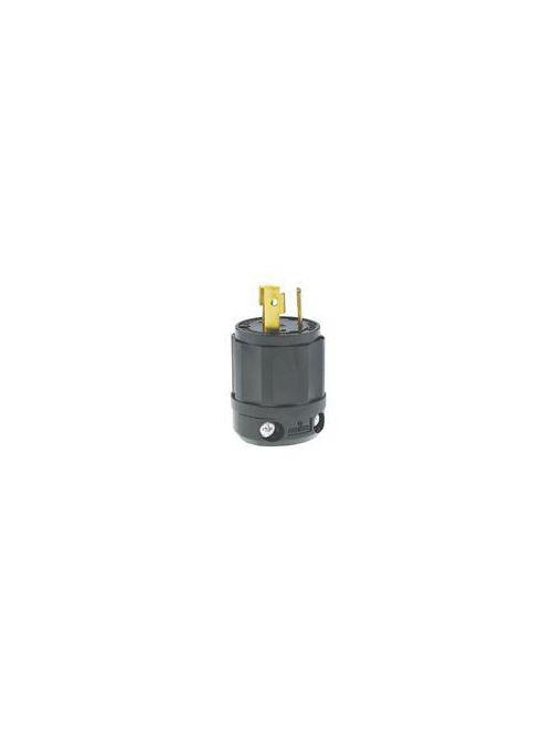 LEV 2611-B EB PLUG LOCK 2PO 3WI L5-