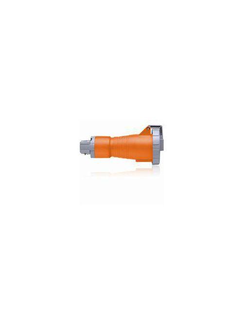 LEV 430C12W CONN WTRTIGHT P/S 3PO 4