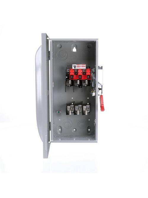 Siemens Ca HFC363 CSA 100A 3P 600V
