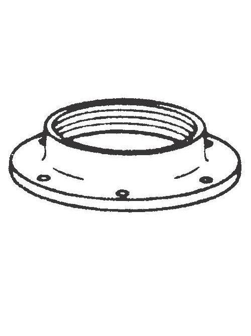 SC 8803 THD STL BODY CVR USE W/ 78/