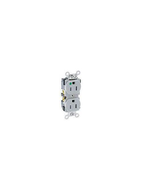 LEV 8200-SGG SGG HG DUP 15A-125V