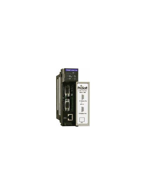 PROSOFT MVI56-MBP MODBUS PLUS DUALPORT COMMUNICATION MODULE