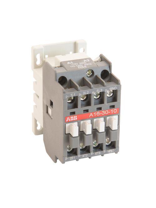 Thomas & Betts A16-30-10-84 3-Pole 110/50 Contactor