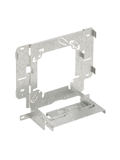 HANDS-FREE BOX BRACKET FOR 2-1/2 THRU 6 STUDS