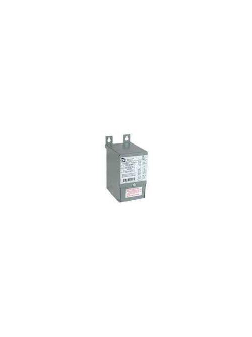 Hammond Manufacturing QC75ERCB 750 VA 120/240 Volt Primary 12/24 Volt Secondary 1-Phase Lighting Transformer