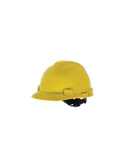 Fastening Specialists, Inc. YELLOWHARDHAT Adjustable Back Hard Hat