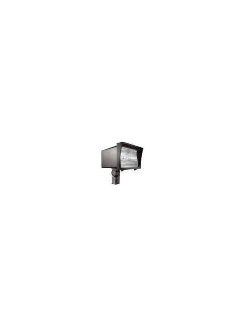 Atlas Lighting 320-003 Bronze Floodlight Slipfitter