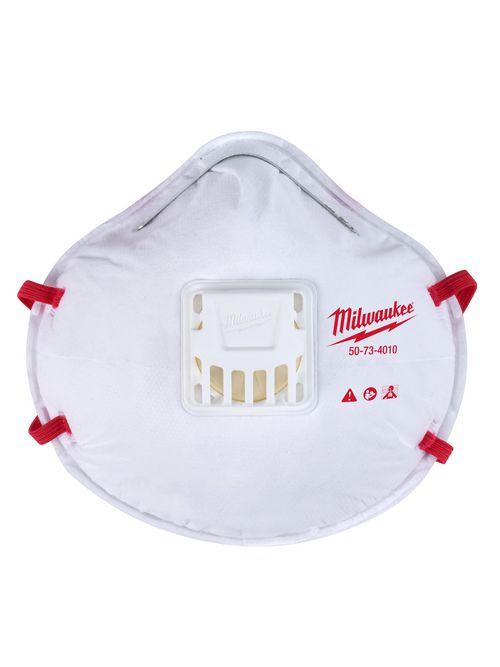 MILWAUKEE 48-73-5042 PREM HIVISABILITY VEST-YELLOW-L/XL