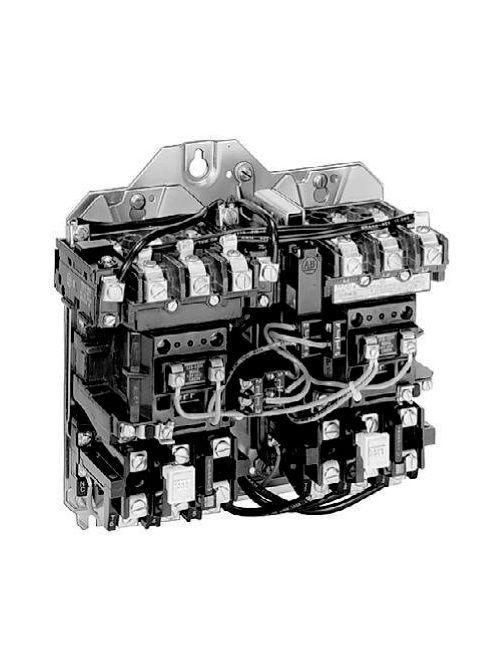 A-B 520F-EOT STARTER,MULTI-SPEED 600V AC MAX