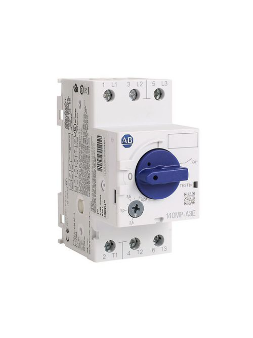 A-B 140MP-A3E-C32 Motor Protection Circuit Breaker