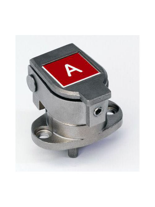 A-B 440T-ASCBE14OC Code Barrel trapped key interlock