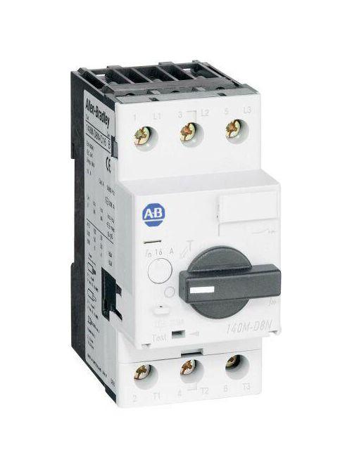 A-B 140M-D8N-C16-XC Motor Circuit Protector Circuit- Breaker